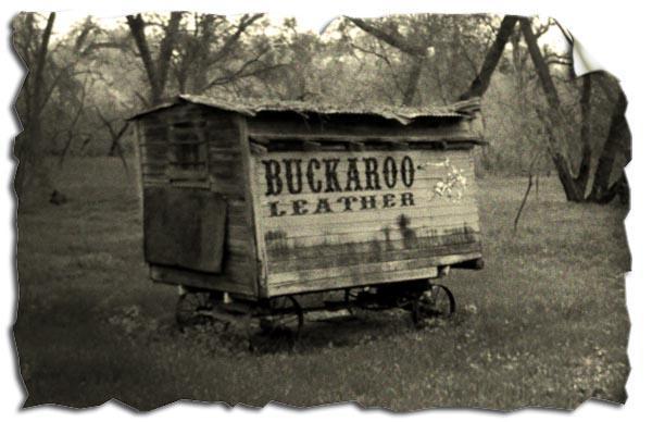 [buck+wagon]