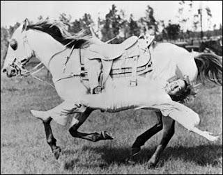 barrel racing history articles