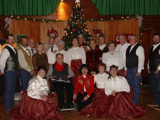 in 2010 the christmas ball and its venue pioneer hall were designated as a historical event and site by the texas historical commission and honored with a - Cowboy Christmas Ball