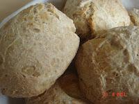Giv os i dag det dejlige brød…