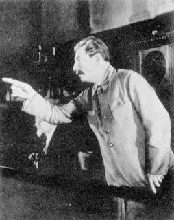 Stalin: February 1935