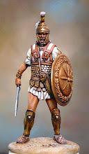 Macedonian officer ICN54003