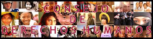 CONSEJO DE DERECHOS HUMANOS - OAJNU
