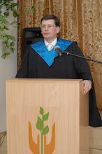 2006-2010 проректор Института Экономики и Управления