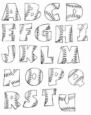 Herenimar Tattoo Lettering Stencils