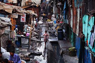 essay on urban poverty