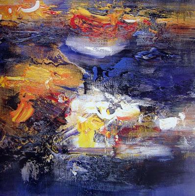 Bon sens et d raison une education artistique 4 for Abstraction lyrique
