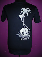 Vtg Sunstroke Hawaii