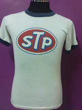 Vintage STP shirt