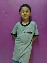 Anak Wa (PlayBoy 3 Kain