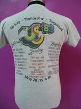 Vintage Usa Festival 83