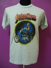 Vintage Judas Priest