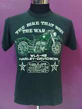 Harley Davidson Tag Sportwear