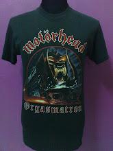 "Vtg Motorhead 86"""
