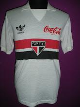Vtg Adidas SPFC
