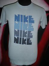 Vtg Nike Oren Tag