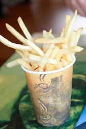 Red's fries