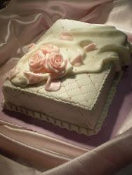 Meglepetés torta