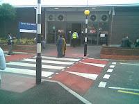 heathrow central bus station