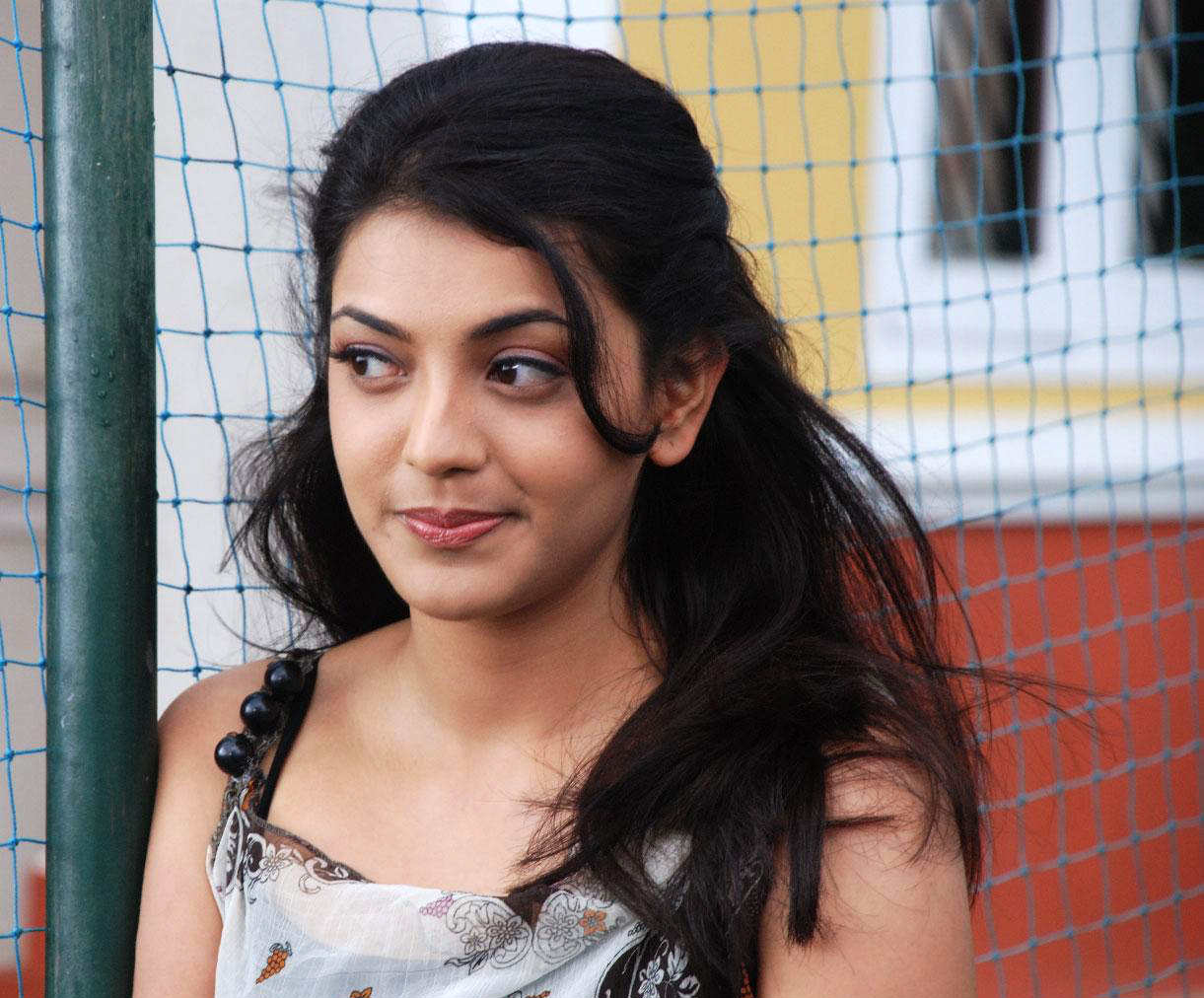 Kajal Agarwal Beautiful: Beautiful Pictures