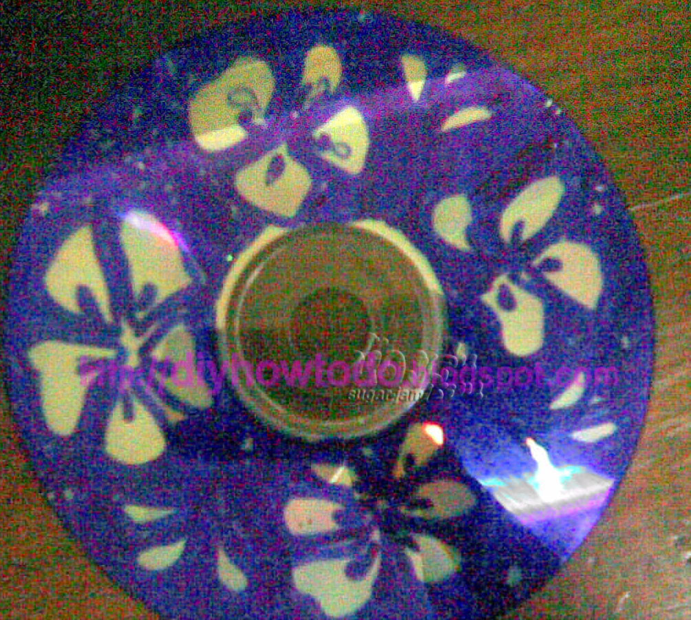 REUSE cd,idea