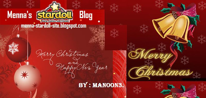 Menna's Stardoll Blog