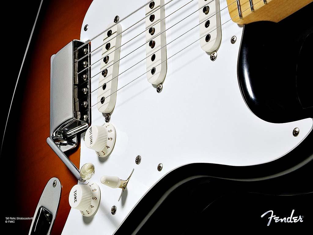 Guitarras y pianos HD