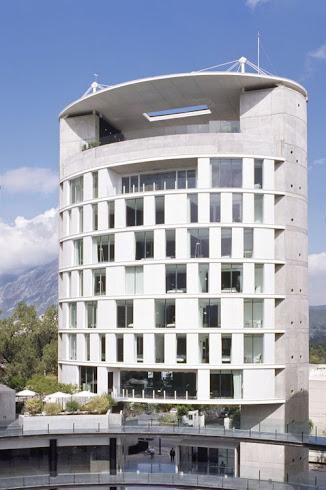 A Medico Hotel