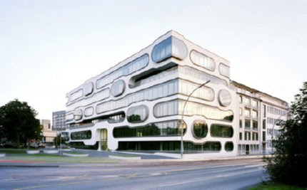 A German Sustainable Building