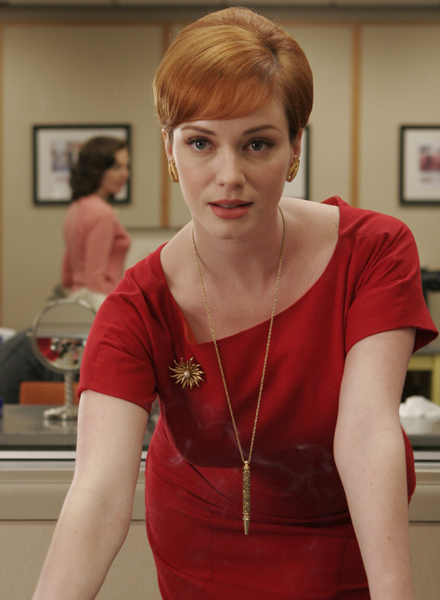 christina hendricks stuffing receipe