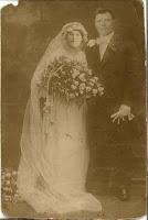 Ludwik Sanetra and Karolina Strzawi