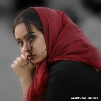 Muslim Beautiful Girls Iran