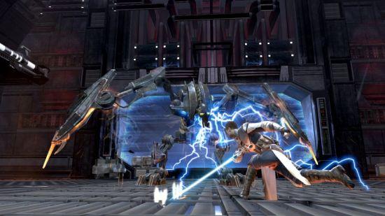 Recensione/ star wars: il potere della forza ii