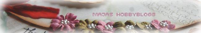 Majas hobbyblogg :)