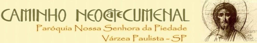 Blog do Catecumenato N. Sra. Piedade