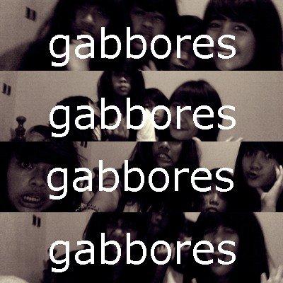 GABBORES stRanger