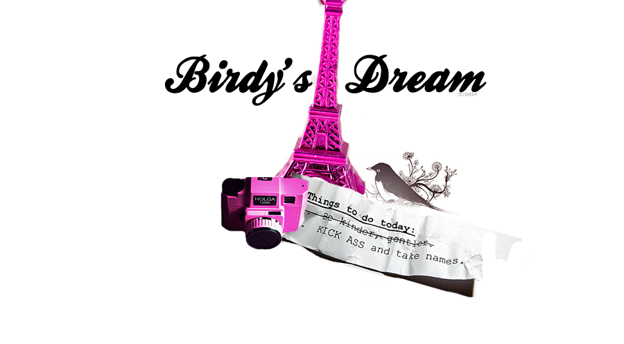 Birdy&#39;s Dream