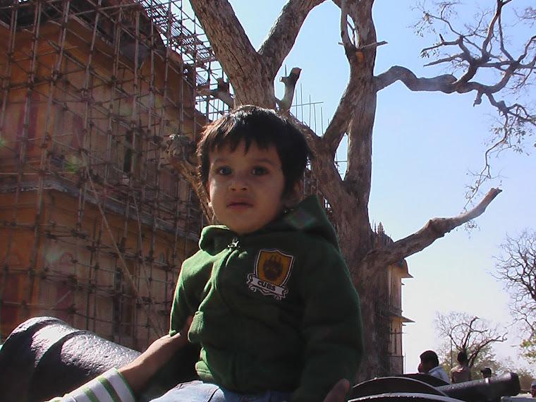 राम जयपुर में