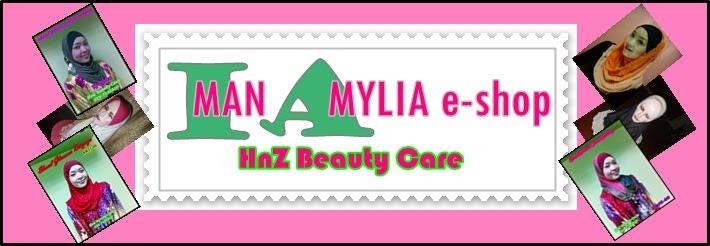 Iman Amylia e-shop
