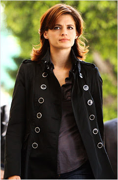 Kate Beckett Castle