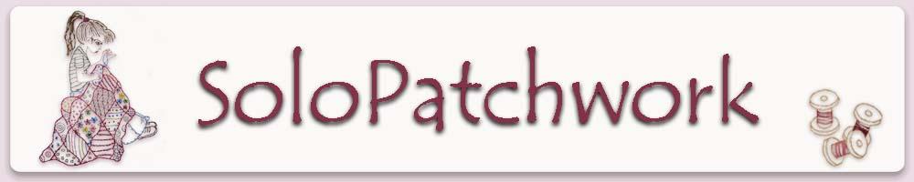 Patchwork Malaga