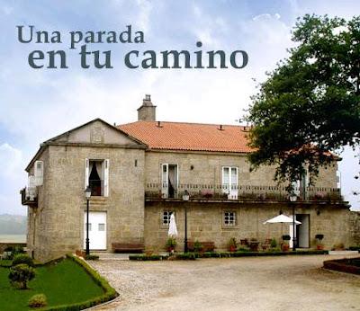 Alojamiento en arz a turismo rural en arz a turismo galicia - Alojamiento en galicia ...