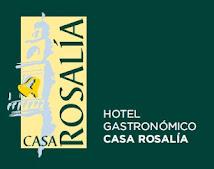 Hotel Gastrónomico Casa Rosalía