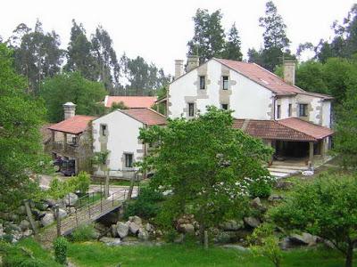 Galicia casas rurales diciembre 2009 - Galicia casas rurales ...