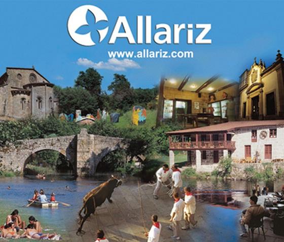 Pueblos con encanto en galicia turismo galicia - Hoteles en galicia con encanto ...