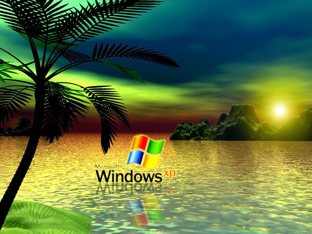 Papel De Parede Windows XP