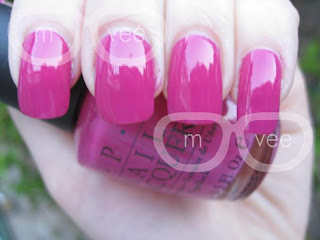 Ate Berries in the Canaries opi@ milan and vanaily