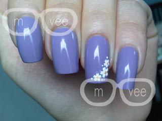 viva la nail stickers