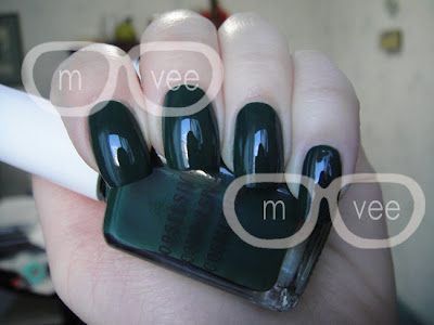 OCC polish in blackboard