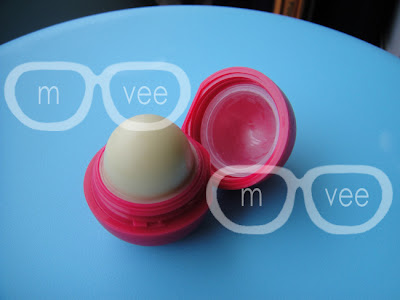 EOS Sphere lip balm review